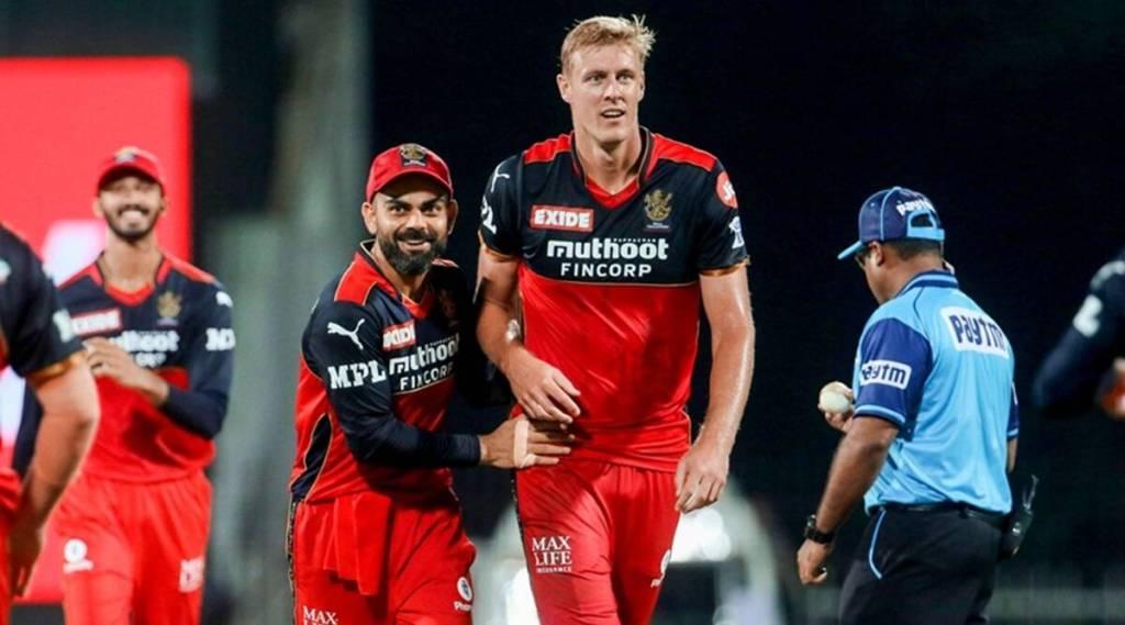 Virat Kohli, Kyle Jamieson, Cricket