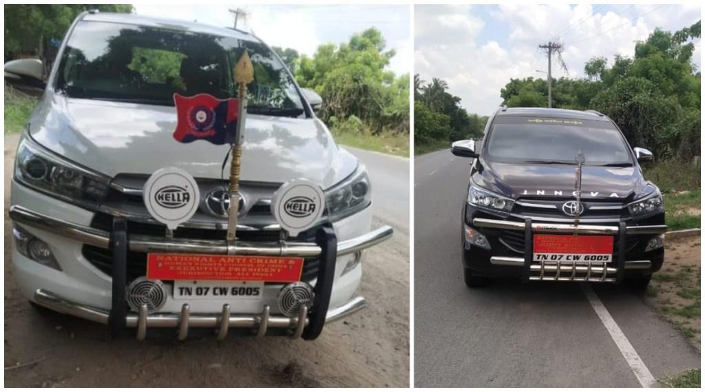 Luxury Vehicles, Forged Documents, Tamilnadu, വാഹനക്കടത്ത്, malayalam news, kerala news, ie malayalam