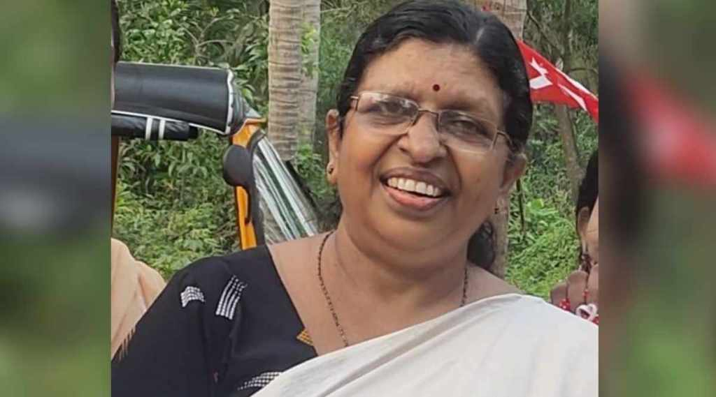 Kerala Womens Commission, P Satidevi, പി സതീദേവി, വനിതാ കമ്മീഷൻ, കേരള വനിതാ കമ്മീഷൻ, ie malayalam