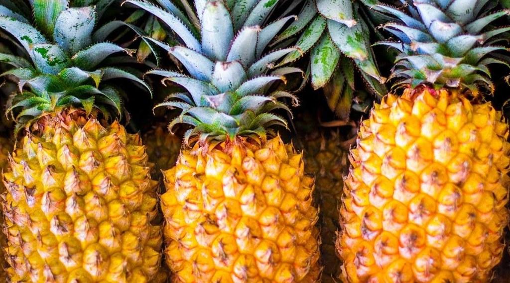 pineapple, health, ie malayalam