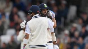 Cheteshwar Pujara, Indian Cricket Team, Rohit Sharma