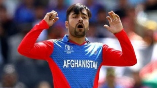 Afghan, Taliban, Rashid Khan