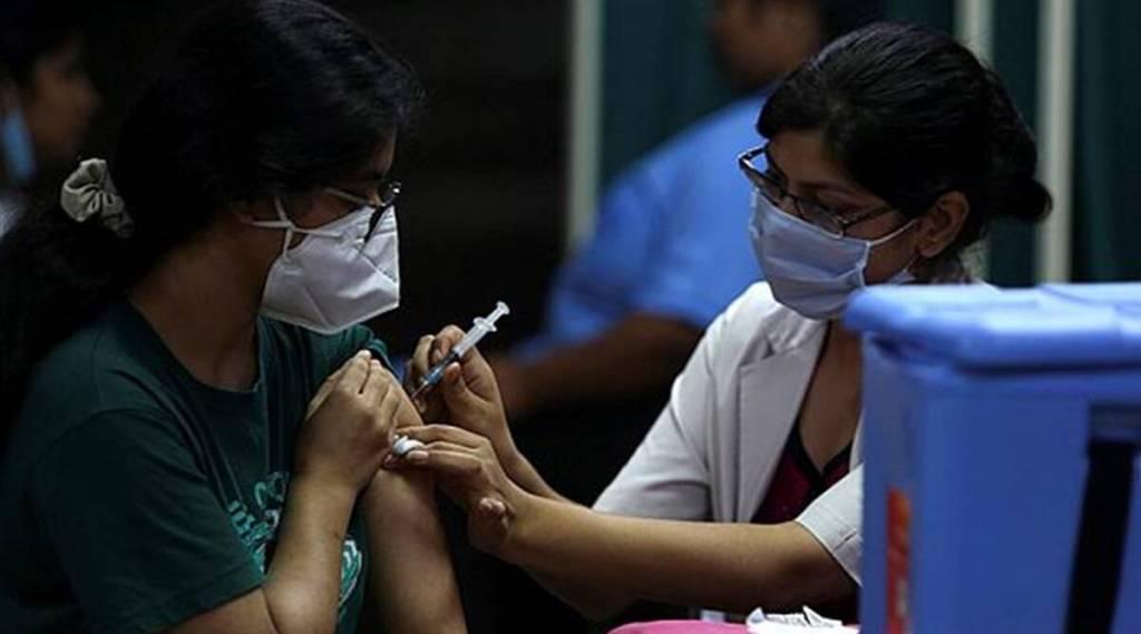Covid, Vaccine, Covid Death