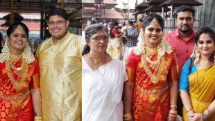 Pancharatnam, utraja, ഉത്രജ, Pancharatnam, quintuplets wedding, iemalayalam, ഐഇ മലയാളം