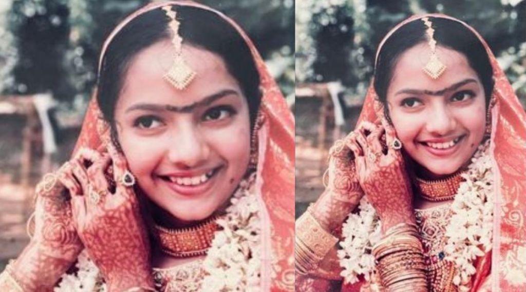 "Samvritha Sunil, Samvritha Sunil childhood photo, Samvritha Sunil height, സംവൃത സുനിൽ, Samvritha and Family, സംവൃതയും കുടുംബവും, Samvritha Family Photo, Samvritha sunil films, IE Malayalam, ഐഇ മലയാളം""/>"