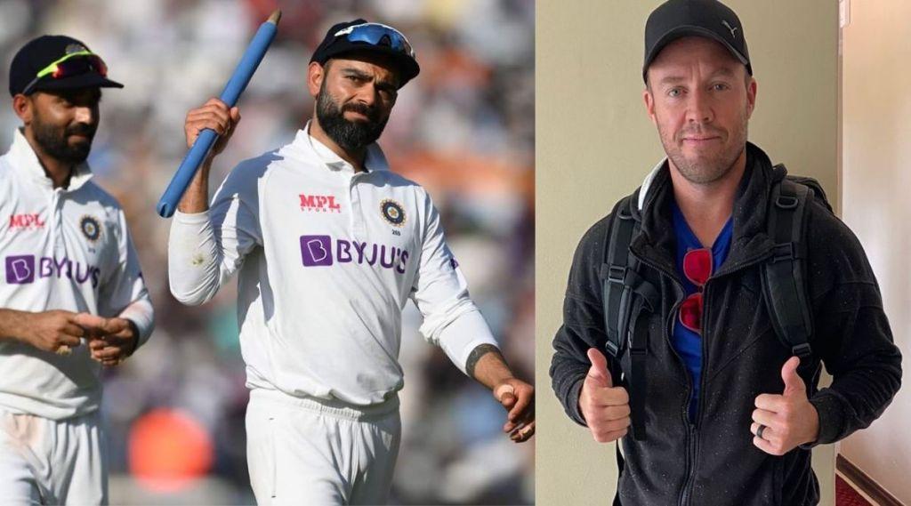 AB de Villiers, IND vs ENG, Oval Test, India team selection, Ravichandran Ashwin, Virat Kohli, ie malayalam