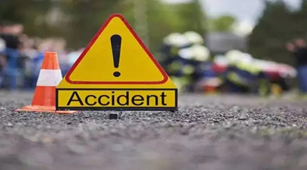 kizhakkamablam car accident, 3 dies in car accident, 3 women dies in kizhakkambalam car accident, pazhanganad car accident kizhakkambalam, kizhakkamabalam car accident Ernakulam, indian express malayalam, ie malayalam