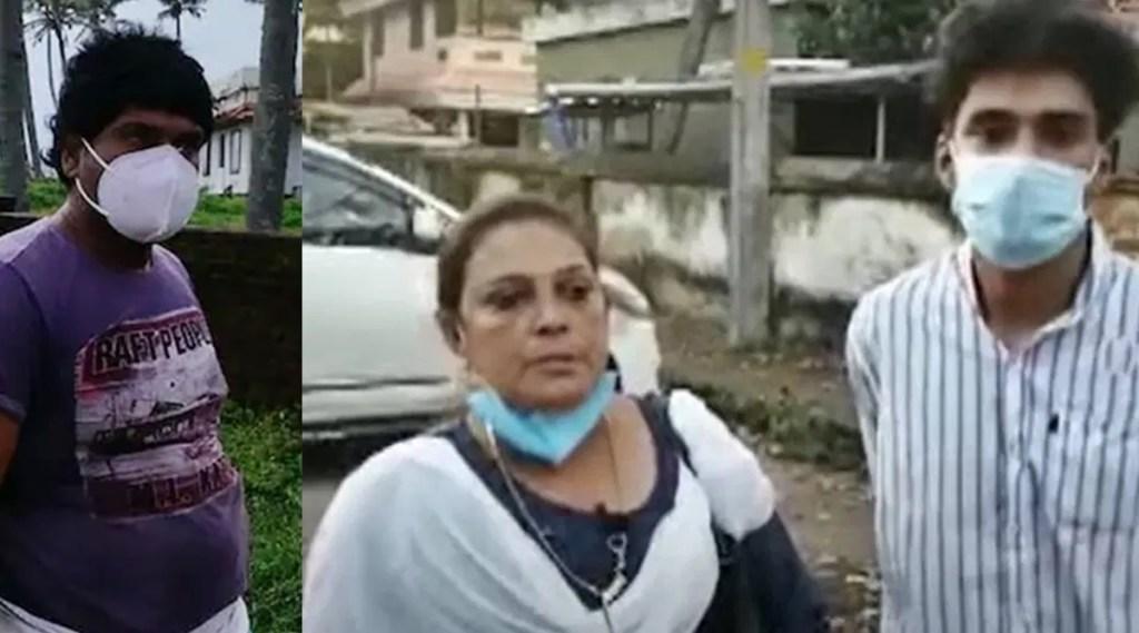 Moral police attack, kollam, kerala police, kerala news, ie malayalam