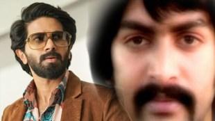 Prithviraj, Prithviraj Sukumara kurupu look, Dulquer Salmaan, kurupu movie, sukumara kurupu, srinath rajendran, ie malayalam, ദുൽഖർ സൽമാൻ, കുറുപ്പ്, സുകുമാര കുറുപ്പ്