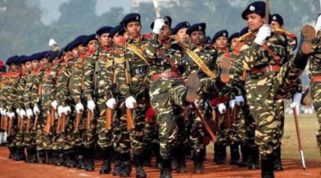 NDA exam, upsc nda exam, women nda exam, female candidate nda exam, women cadet nda, indian army women entrance, indian army women candidate, nda exam, supreme court nda exam, ministry of defence, indian express malayalam, ie malayalam