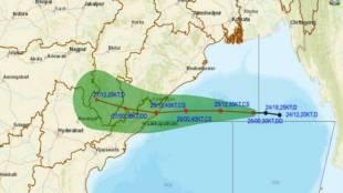 Cyclone Gulab, Cyclone Gulab bay of bengal, Bay of bengal cyclone, Odisha rains, Andhra Pradesh rains, Odisha cyclone, Andhra Pradesh cyclone, Cyclone Gulaab, ഗുലാബ് ചുഴലിക്കാറ്റ്, ഗുലാബ്, ചുഴലിക്കാറ്റ്, ബംഗാൾ ഉൾക്കടൽ, malayalam news, malayala latest news, news in malayalam, latest news in malayalam, ie malayalam