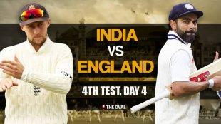 India vs England, India vs England 4th Test, India vs England Test Live,India vs England Live Score,India vs England Score Updates, Cricbuzz, Cricinfo, Cricket News, IE Malayalam
