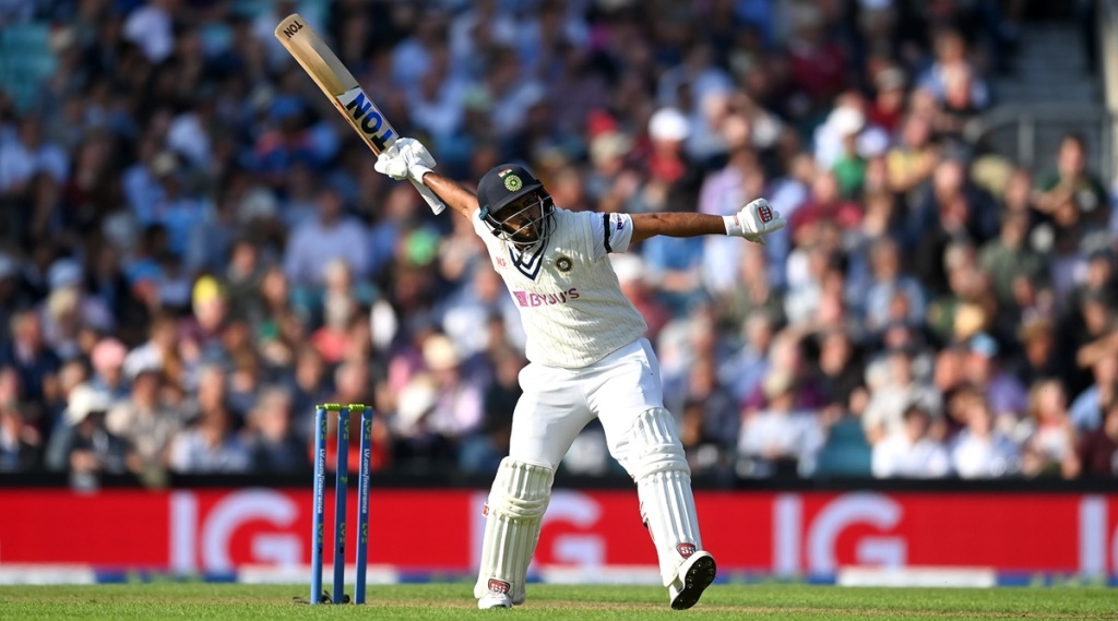 Indian Cricket Team, Shardul Thakur