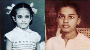 Jayan, Seema, Jayan photos, Seema photos, Jayan Seema childhood photos, സീമ, ജയൻ
