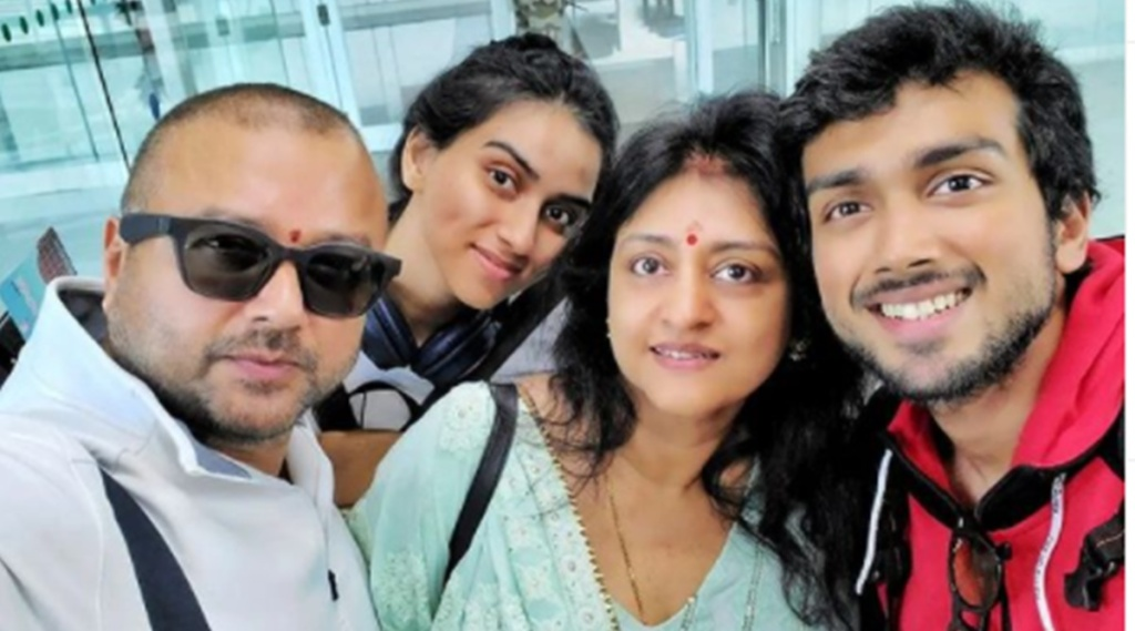 jayaram, jayaram actor, jayaram age, jayaram family, parvathi jayaram, ashwathy jayaram, jayaram family photos, jayaram wedding photos