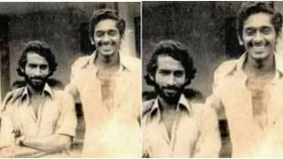 Fazil, Nedumudi Venu, Fazil Nedumudi venu old photos, Fazil and Nedumudi Venu friendship, ഫാസിൽ, നെടുമുടി വേണു