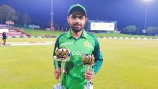 Babar Azam, India vs Pakistan