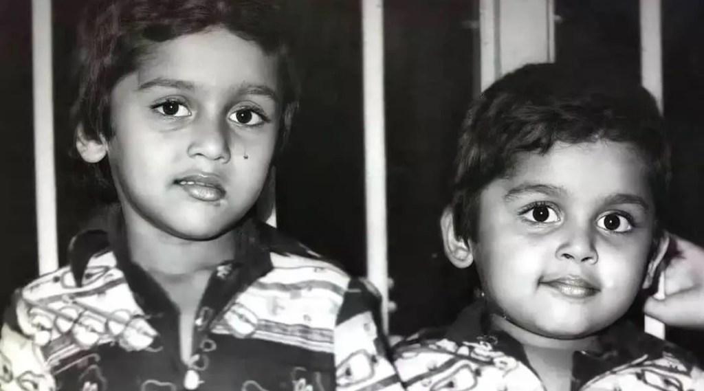 Suriya, Karthi, സൂര്യ, കാർത്തി, Suriya childhood photos, Karthi childhood photos