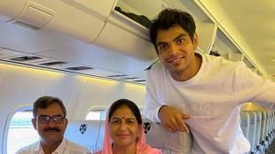Neeraj Chopra, 2020 Olympics, neeraj parents, ie malayalam