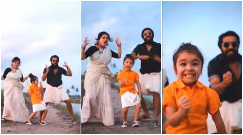 Vridhi Vishal, Vridhi Vishal dance video, Vridhi Vishal Saras, Vridhi Vishal viral video, Vridhi Vishal udan panam, Vridhi Vishal mazhavil manorama, Vridhi Vishal tiktok videos, Vridhi Vishal photos, Vridhi Vishal Dance, Vridhi Vishal Manjil Virinja Poovu, വൃദ്ധി വിശാൽ ഡാൻസ്, ബേബി വൃദ്ധി ഡാൻസ് വൈറൽ, വൃദ്ധി വിശാൽ ഡാൻസ് വീഡിയോ