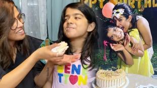 Amrutha Suresh, Amrutha Suresh daughter, Amrutha Suresh photos