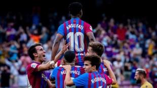 La Liga, FC Barcelona