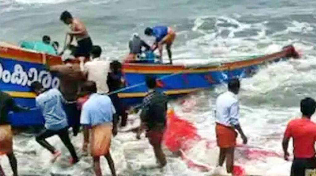 boat accident, kerala, ie malayalam