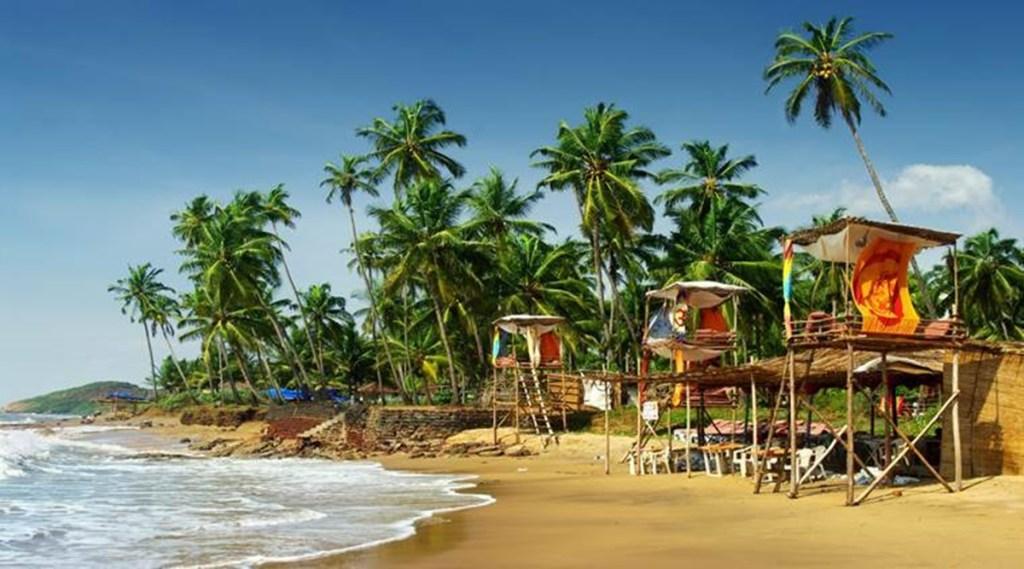 Goa, Travel Restrictions, Kerala