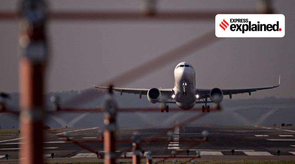 DGCA crackdown on drug use, DGCA, psychoactive substances, Express Explained, Airports Authority of India, Indian aviation, ഡിജിസിഎ, മയക്കുമരുന്ന്, വിമാന ജീവനക്കാർ, malayalam news, news in malayalam, malayalam latest news, latest news in malayalam, ie malayalam