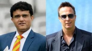 Sourav Ganguly, Indian Cricket Team