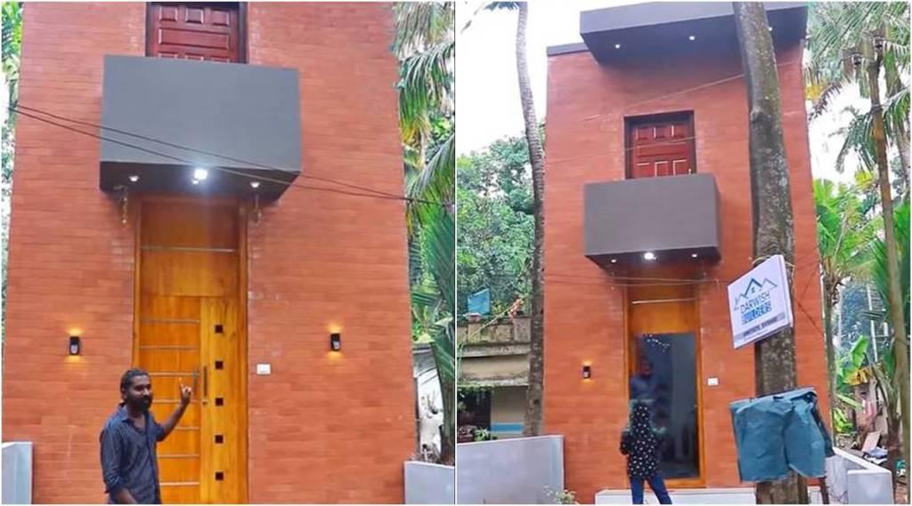 house, viral viseo, ie malayalam