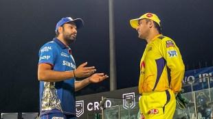 IPL, CSK vs MI