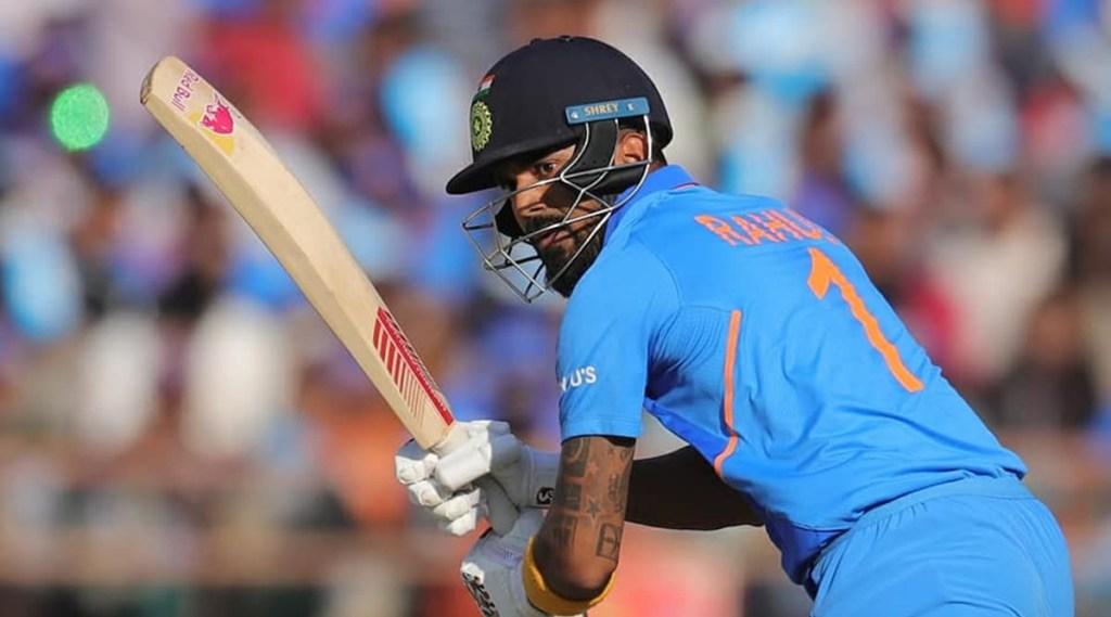 KL Rahul, Indian Cricket Team