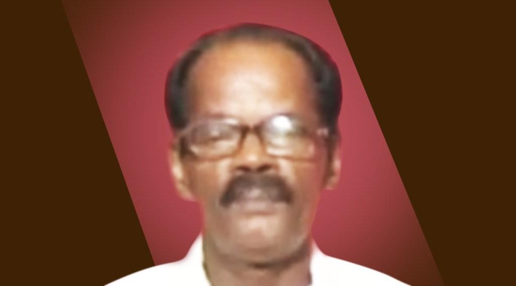 laha gopalan, Chengara leader, ie malayalam