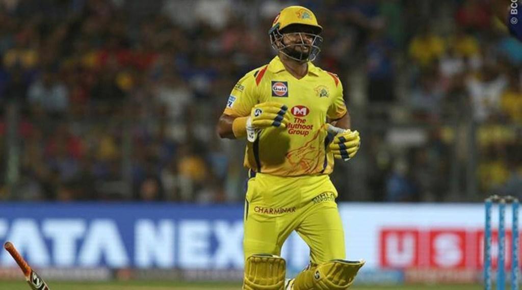 IPL 2021, Suresh Raina