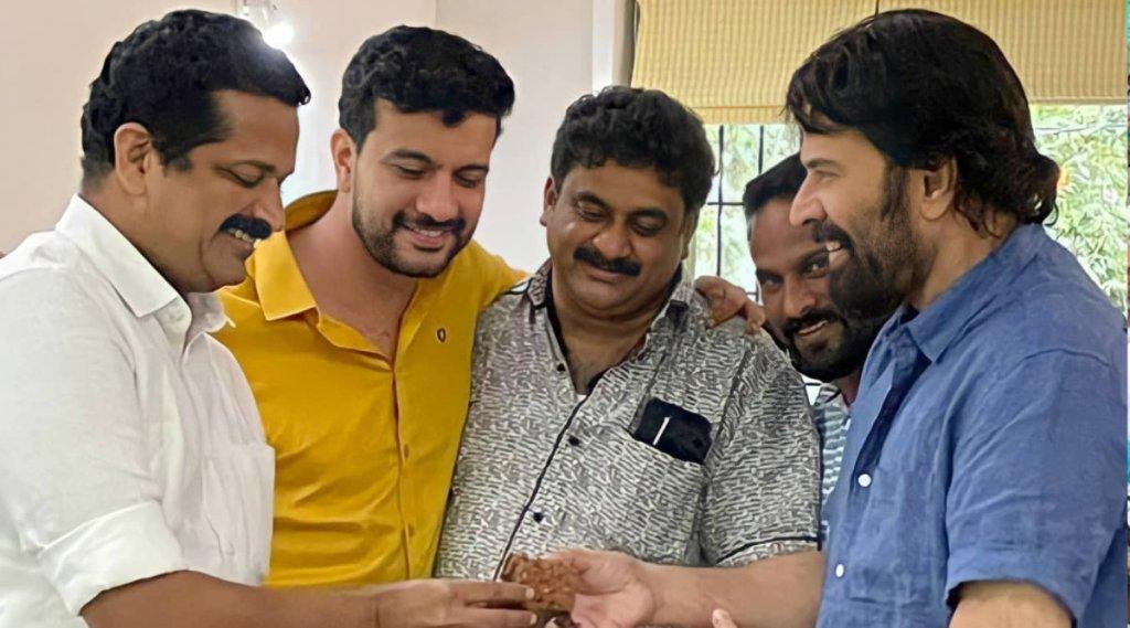 Mammootty Birthday, Mammootty Birthday Post, Ramesh Pisharody, Mammootty Facebook Post, Mammootty Images, Mammootty Big B, Mammootty Mashup, Mammootty Video, Mammootty Images, Entertainment News, IE Malayalam
