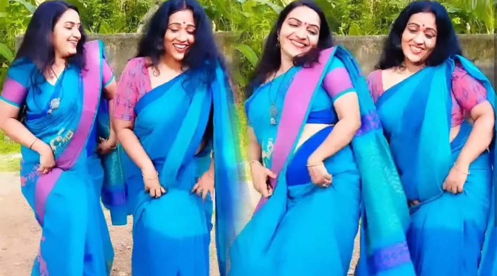 Manju Pathrose, Soumya Bhagyananthan, Manju Pathrose and Soumya Bhagyananthan dance video, Aliyans, Aliyans serial, Aliyans latest episode, Aliyans new episode, Aliyans today episode
