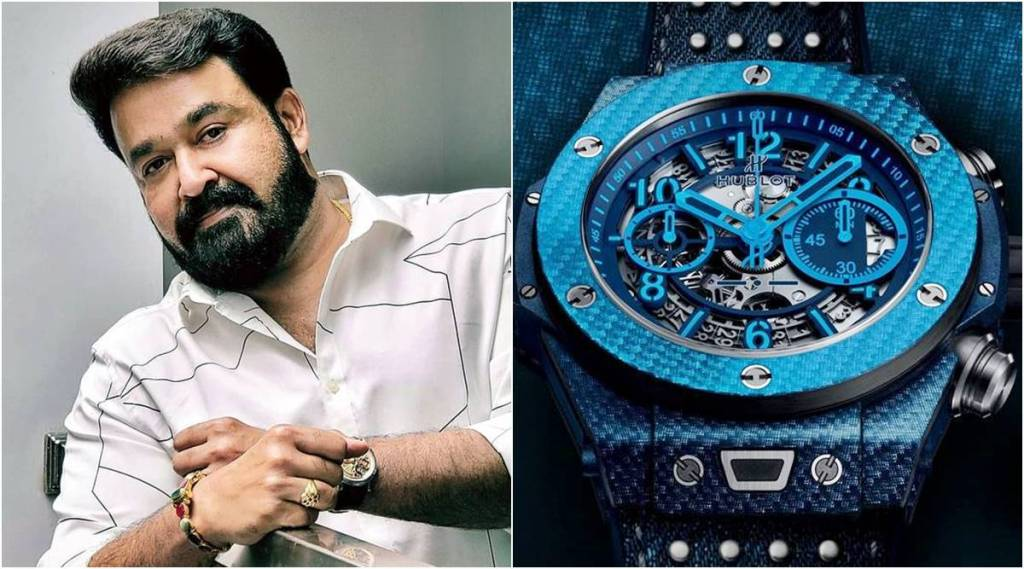 mohanlal, actor, ie malayalam