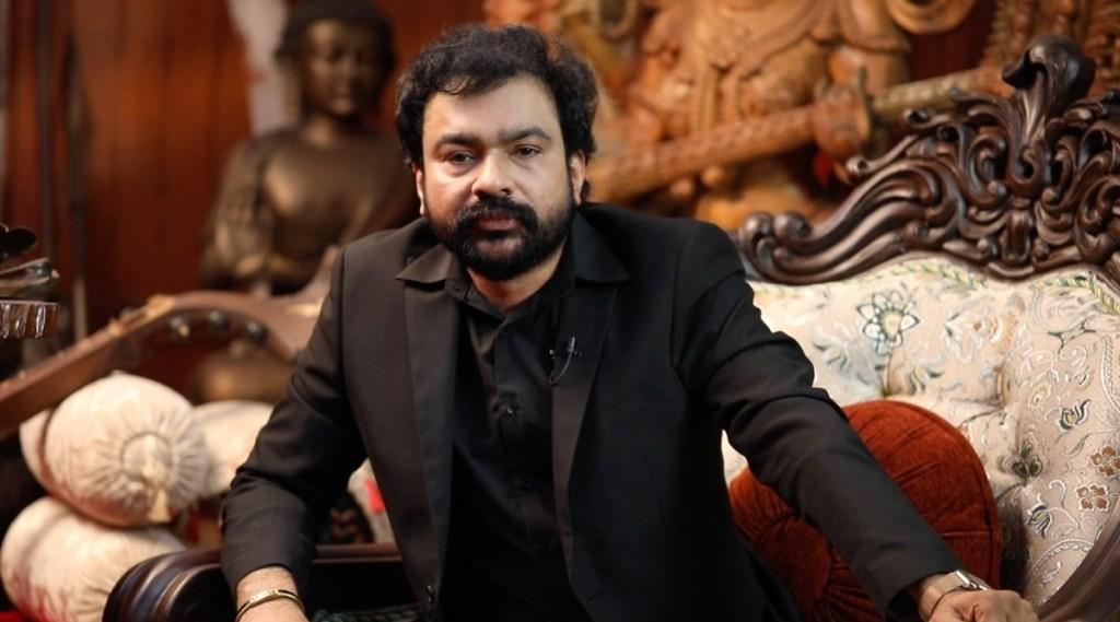 Monson Mavunkal Case Kerala Police