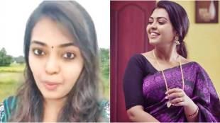 mridula vijay, serial actress, ie malayalam