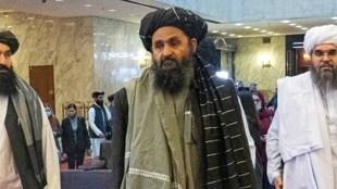 Taliban, Afhanistan