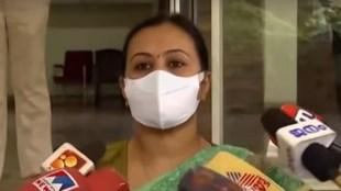 Veena George, Nipah Virus