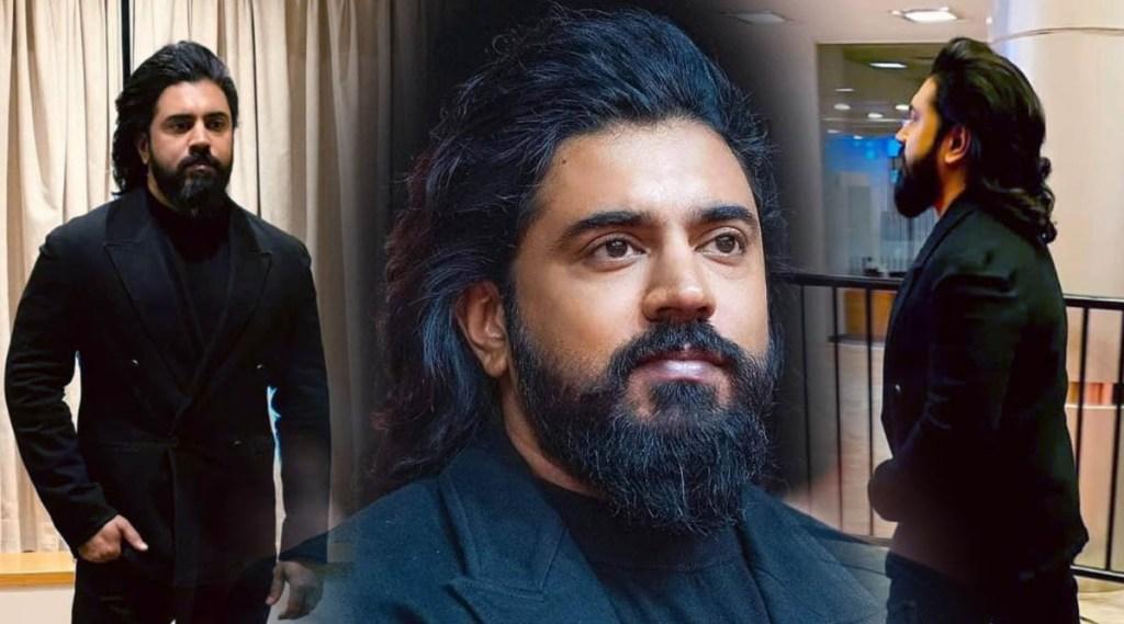 Siima awards, Nivin Pauly, Nivin pauly latest, Nivin Pauly viral look, നിവിൻ പോളി, സൈമ അവാർഡ്