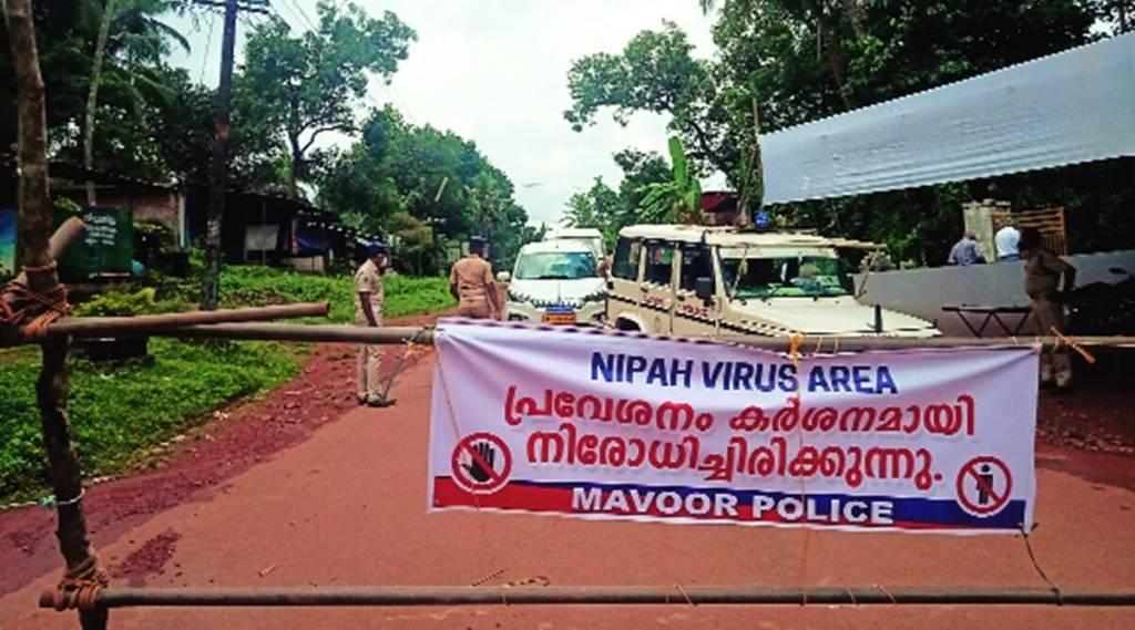 Nipah virus, Kozhikkode