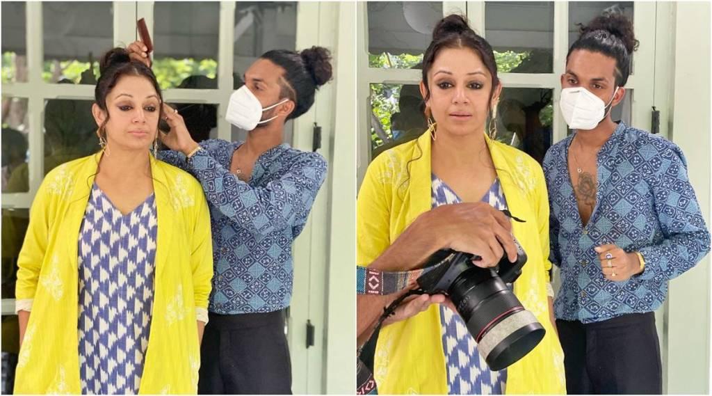 shobana, actress, ie malayalam