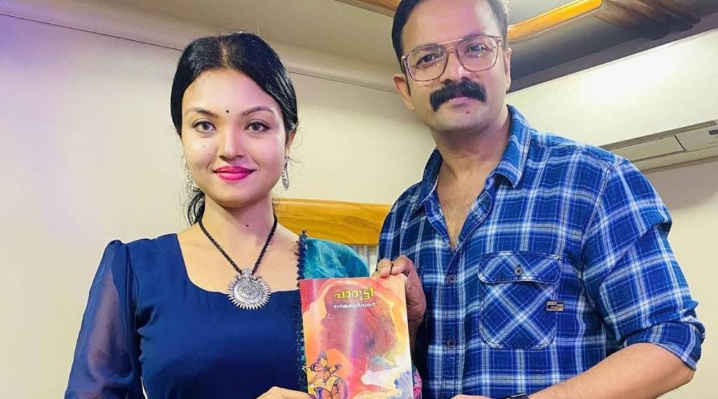 soorya, actress, ie malayalam