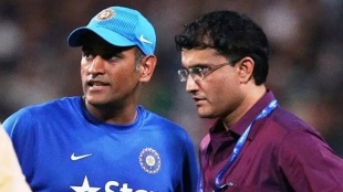 MS Dhoni, Sourav Gnaguly, Indian Cricket Team