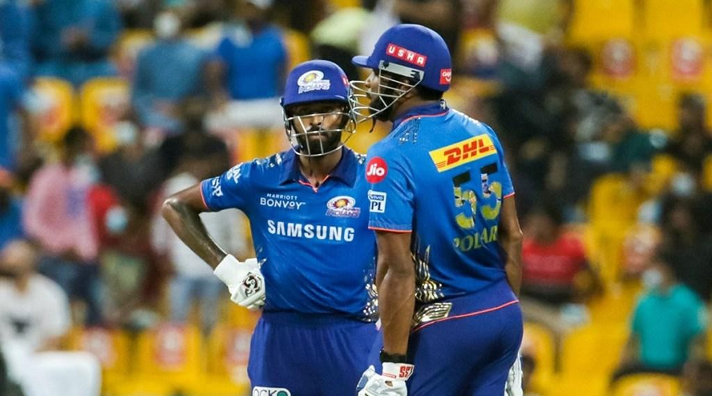 Mumbai Indians, IPL