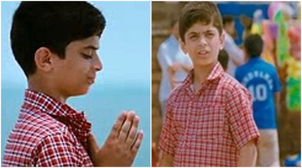 Thattathin Marayathu, Thattathin Marayathu child artist, master Jayasurya, Thattathin Marayathu child artist latest photos, തട്ടത്തിൻ മറയത്ത്
