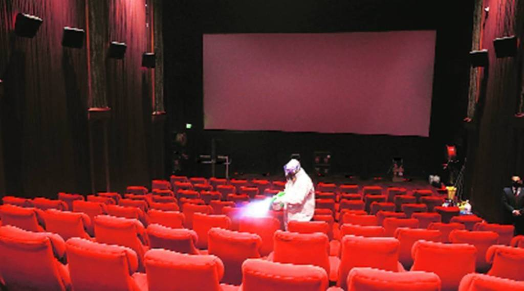 Theatre, Kerala